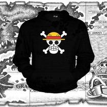 Sudadera One Piece