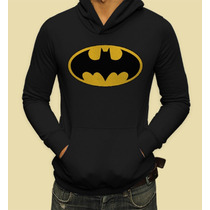 Sudadera King Monster Caballero Mod: Batman Dc Comics
