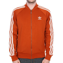 Chamarra Adidas Originals Superstar Track Jt 100% Originals
