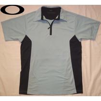 Oakley Combo 3 Playeras L Sudadera Zapatos Golf Chamarra