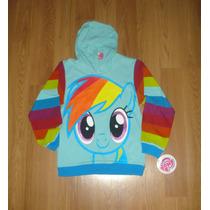Sudadera My Little Pony Rainbow Dash