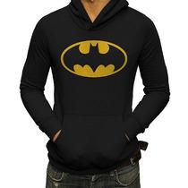Sudadera Dc Comics Mod: Batman Logo