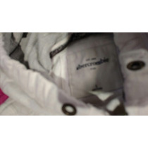 Sudadera Abercrombie & Fitch Chica
