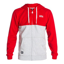 Sudadera Hombre Caballero Rd Bar Zh M Otlr Rqr0 Dc Shoes