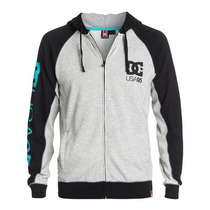 Sudadera Hombre Caballero Rd Matchup Zh M Otlr Knfh Dc Shoes