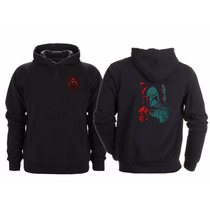 Sudadera Boba Fett Star Wars The Force Awakens Despertar
