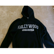 Remato Sudadera Hoodie Hollywood California