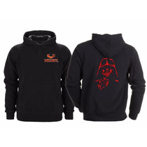 Sudadera Darth Vader Star Wars The Force Awakens Despertar