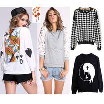 Moda Japonesa Oriental Asiat Hodie Sudadera Abrigo Dark S Xl