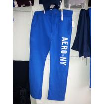 Pants Aeropostal (chico,mediano Y Grande)