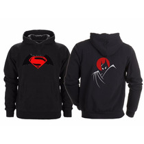 Sudadera Batman Vs Superman Dawn Of Justice Batman