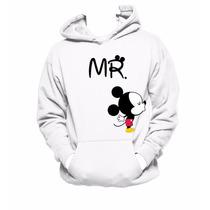 Sudaderas Mickey Mouse Personalizadas Al 2x1 Envio Gratis