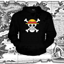 Sudadera One Piece