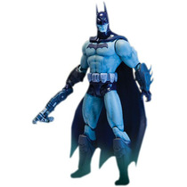 Dc Universe - Dc Direct Detective Mode Batman Arkhan City