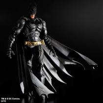 Batman Play Arts The Dark Knight Rises