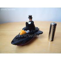 Figura Del Pingüino Serie Batman El Valiente Brave Bold Md8