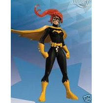 All Star Batgirl Dc Direct Vbf
