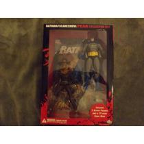 Dc Direct Batman & Scarecrow Set