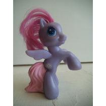 Pony Mi Pequeño Pony Mcdonalds