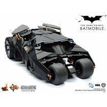 Tumbler Hot Toys!! Super Precio!! Batman!! Oferta!!