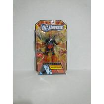 Mattel Dc Universe Classics Deathstroke Comics Collectibles