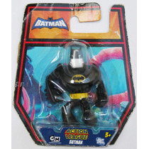 Batman Action League Dc Mattel Hm4