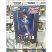 Estatua Batgirl Batman Animated Femme Fatales