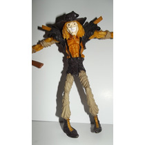 Dr.veneno Scarecrow Legends Of The Dark Night