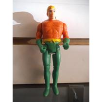 Aquaman Super Heroes Super Powers Vintage
