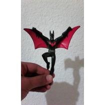 Batman Y Capitan Hielo Peluches