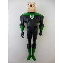 1723l Mattel Dc Justice League Unlimited, Kilowog, Loose