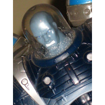 Mr Freeze Batman Dc Direct Jla No Superman Marvel Universe