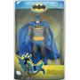 Batman Dc Figura Articulada Importado Por Juguemex League