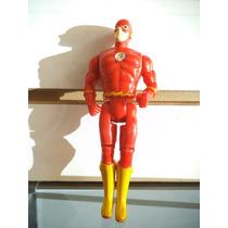 Flash Super Heroes Super Powers Vintage