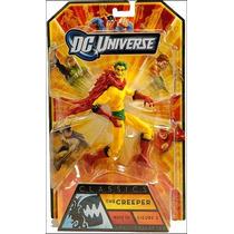 ° Dc Universe By Mattel The Creeper Wave 16 Con Pieza Bane