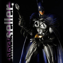 Batman Arkham City Play Arts Kai Square Enix Df Jp Nuevo