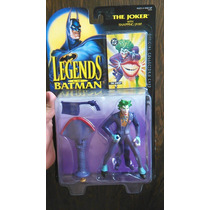 Guason The Joker Batman Animated Legends Of The Batman
