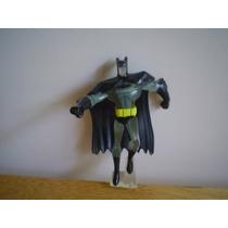 Figura Batman Cristalino Con Base Dc Comics Mide 11 Cms