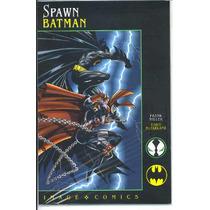 Spawn Batman (1994) #1 Nm Hm4