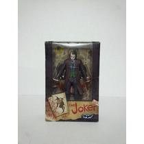 Dc Comics Collectibles Neca Joker Guason 7 Pulgadas Raro