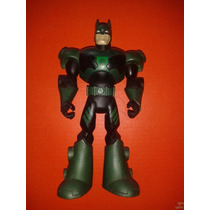Batman Brave & Bold Green Lantern Linterna Verde Dc O Cambio