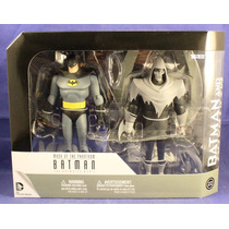 Mask Of The Phantasm Pack Batman Animated Series Dc