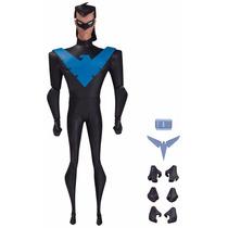 Nightwing Batman Animated La Serie Animada Dc Collectibles