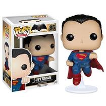 Batman Vs Superman: Dawn Of Justice Superman Funcko Pop!
