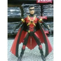 Red Robin Dc New 52,suelto Sin Accesorios!!