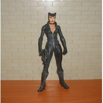 Catwoman Batman Arkham City Dc Direct