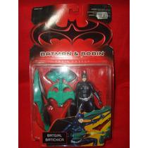 *** Batgirl / Batichica *** Batman Y Robin Kenner