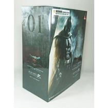 Batman Superman Dawn Justice Play Arts Kai - En Mano