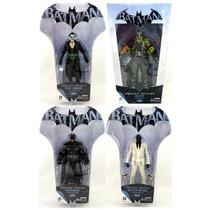 Dc Arkham Origins Series 01 Joker Guason Batman Bane Wii Maa