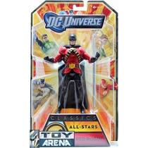Dc Universe All Stars Red Robin Mattel Batman Ps4 X-box Wii